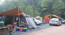 Seongnam Family Camping Forest